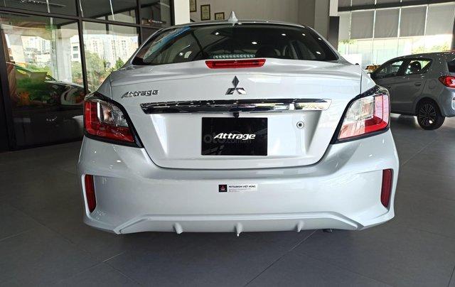 [Hot] Attrage được Mitsubishi tặng 50% thuế trước bạ, chỉ với 100 triệu có xe đi ngay12