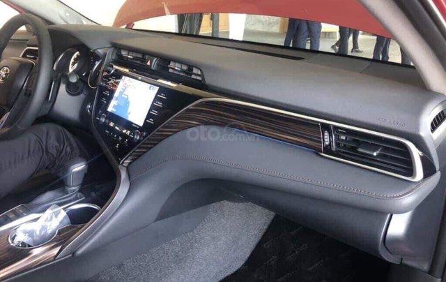 Bán Toyota Camry 2.5Q màu nâu nhập Thái giao ngay4
