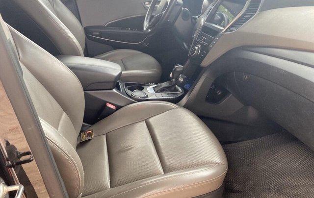 Bán ô tô Hyundai Santa Fe 2016, giá 890tr, nhanh tay liên hệ để rước em nó về nhé3
