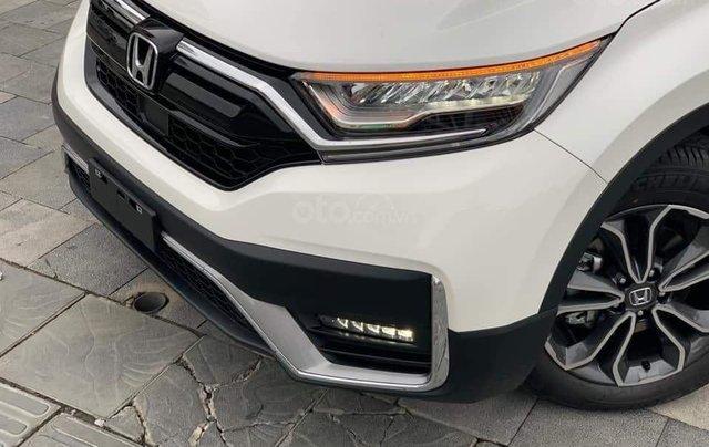 Honda CRV L Sensing Đồng Nai đủ màu, báo giá lăn bánh tặng 50% thuế TB, nhiều khuyến mãi, tặng phụ kiện1