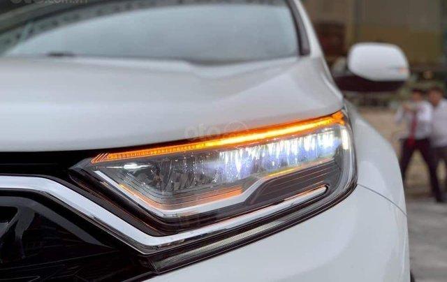 Honda CRV L Sensing Đồng Nai đủ màu, báo giá lăn bánh tặng 50% thuế TB, nhiều khuyến mãi, tặng phụ kiện2