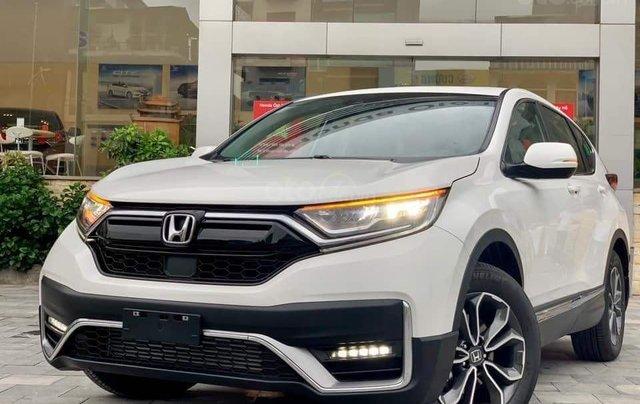 Honda CRV L Sensing Đồng Nai đủ màu, báo giá lăn bánh tặng 50% thuế TB, nhiều khuyến mãi, tặng phụ kiện3