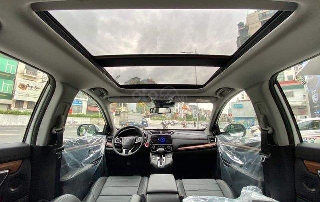 Honda CRV L Sensing Đồng Nai đủ màu, báo giá lăn bánh tặng 50% thuế TB, nhiều khuyến mãi, tặng phụ kiện8
