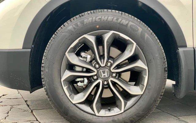 Honda CRV L Sensing Đồng Nai đủ màu, báo giá lăn bánh tặng 50% thuế TB, nhiều khuyến mãi, tặng phụ kiện6