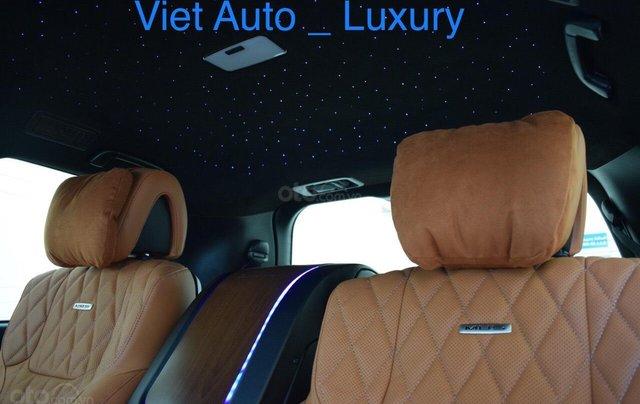 [Việt Auto Luxury] Toyota LandCruizer VXS phiên bản 4 chỗ và 8 chỗ. Nhập khẩu mới 100%, hỗ trợ giảm tiền mặt 100tr4