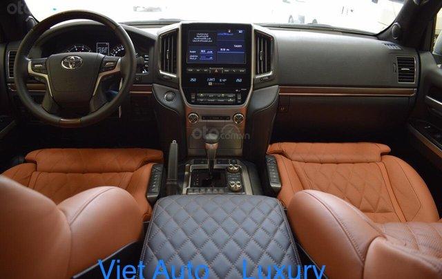 [Việt Auto Luxury] Toyota LandCruizer VXS phiên bản 4 chỗ và 8 chỗ. Nhập khẩu mới 100%, hỗ trợ giảm tiền mặt 100tr8