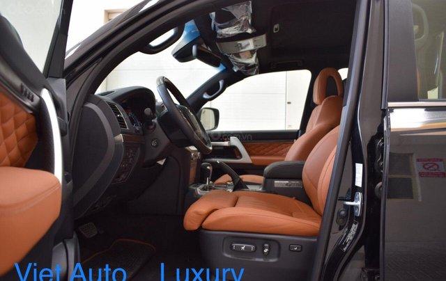 [Việt Auto Luxury] Toyota LandCruizer VXS phiên bản 4 chỗ và 8 chỗ. Nhập khẩu mới 100%, hỗ trợ giảm tiền mặt 100tr12