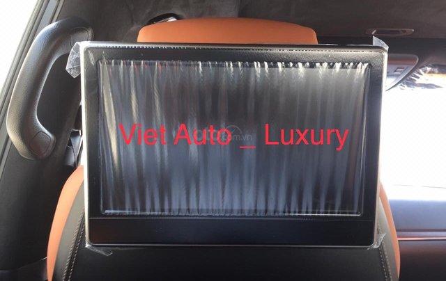 [Việt Auto Luxury] Toyota LandCruizer VXS phiên bản 4 chỗ và 8 chỗ. Nhập khẩu mới 100%, hỗ trợ giảm tiền mặt 100tr13
