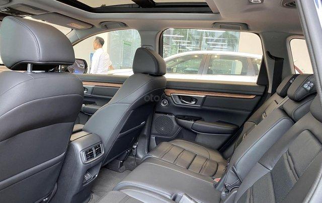 Bán Honda CR V new 2020 giảm 50% thuế trước bạ, đủ màu giao ngay khuyến mại lớn4