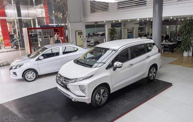[Mitsubishi Quy Nhơn] New Xpander 2020, xe đủ màu giao ngay - Hỗ trợ trả góp lãi suất cực hấp dẫn - Giảm 50% thuế trước bạ1