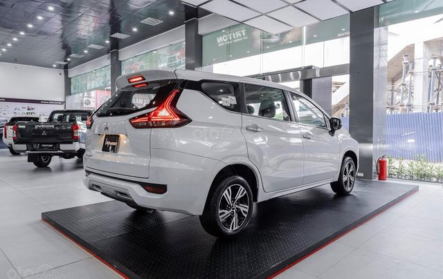 [Mitsubishi Quy Nhơn] New Xpander 2020, xe đủ màu giao ngay - Hỗ trợ trả góp lãi suất cực hấp dẫn - Giảm 50% thuế trước bạ0