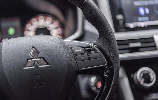 [Mitsubishi Quy Nhơn] New Xpander 2020, xe đủ màu giao ngay - Hỗ trợ trả góp lãi suất cực hấp dẫn - Giảm 50% thuế trước bạ7