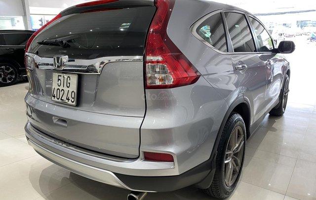 Bán Honda CR V 2.4L, sản xuất năm 2017, biển số SG4