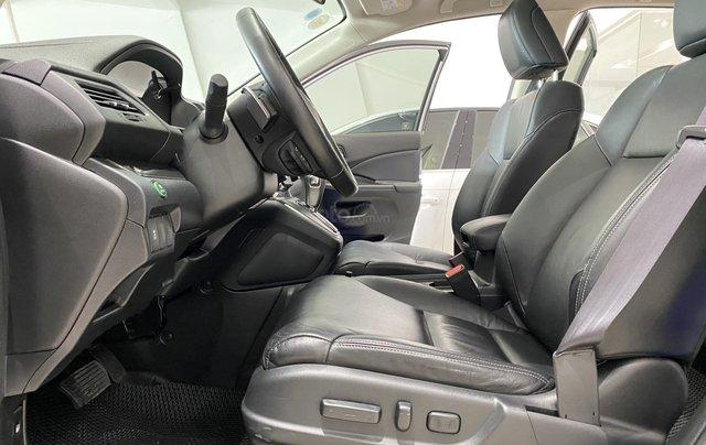 Bán Honda CR V 2.4L, sản xuất năm 2017, biển số SG6