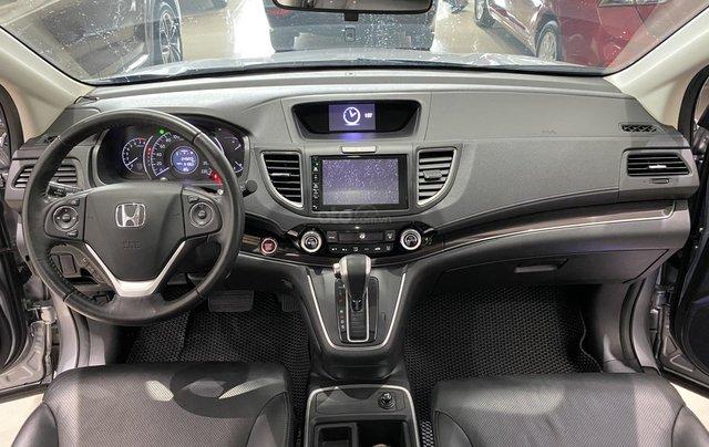 Bán Honda CR V 2.4L, sản xuất năm 2017, biển số SG7