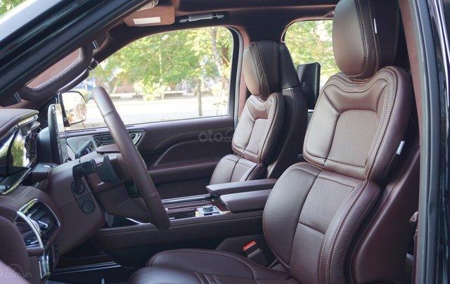 Cần bán xe Lincoln Navigator Black Label L mới 100%, xe có sẵn giao ngay tại TP HCM5