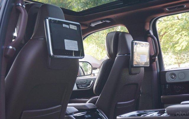 Cần bán xe Lincoln Navigator Black Label L mới 100%, xe có sẵn giao ngay tại TP HCM6
