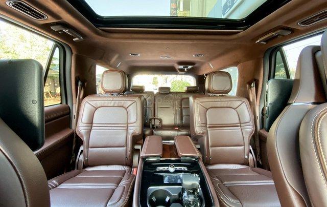 Cần bán xe Lincoln Navigator Black Label L mới 100%, xe có sẵn giao ngay tại TP HCM12