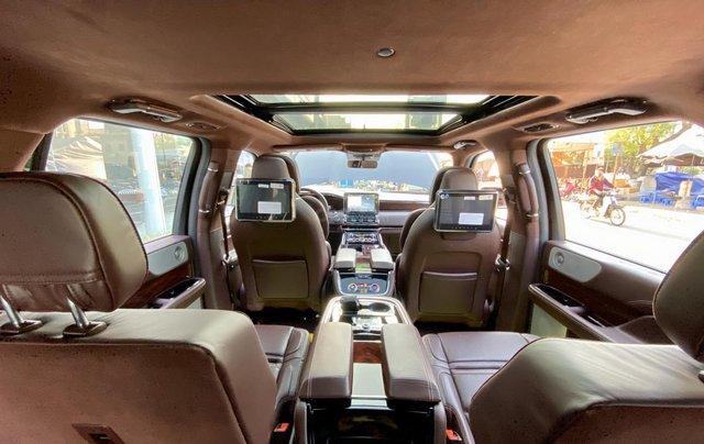 Cần bán xe Lincoln Navigator Black Label L mới 100%, xe có sẵn giao ngay tại TP HCM14
