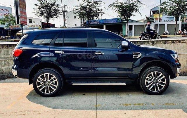 [Siêu ưu đãi] Everest Titanium 2.0L AT 4x4 giá sốc - KM khủng - Hỗ trợ bank đến 80%, sẵn xe giao ngay0