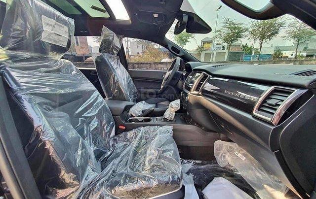 [Siêu ưu đãi] Everest Titanium 2.0L AT 4x4 giá sốc - KM khủng - Hỗ trợ bank đến 80%, sẵn xe giao ngay5