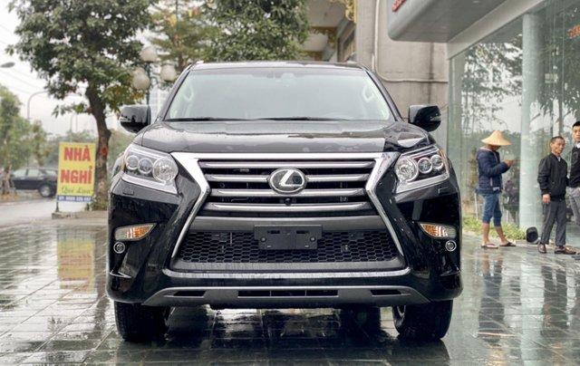 Cần bán gấp Lexus GX 460 Mỹ full option, SX 2019, giao xe toàn quốc0