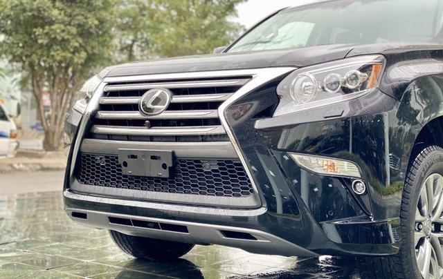 Cần bán gấp Lexus GX 460 Mỹ full option, SX 2019, giao xe toàn quốc3