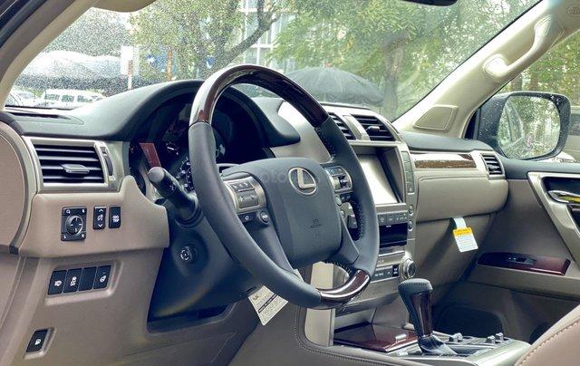 Cần bán gấp Lexus GX 460 Mỹ full option, SX 2019, giao xe toàn quốc9