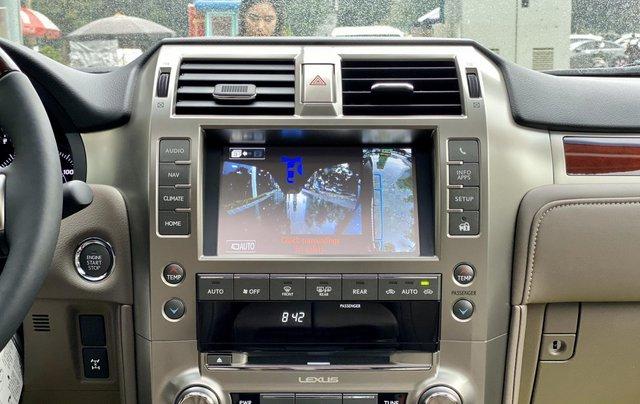 Cần bán gấp Lexus GX 460 Mỹ full option, SX 2019, giao xe toàn quốc14