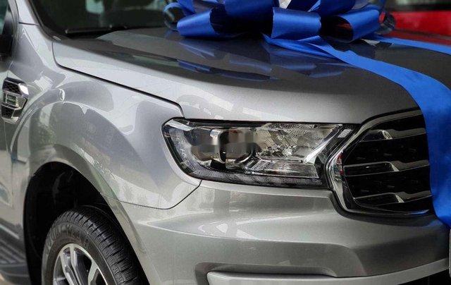 Cần bán xe Ford Everest năm sản xuất 2020, nhập khẩu2
