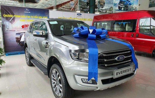 Cần bán xe Ford Everest năm sản xuất 2020, nhập khẩu0
