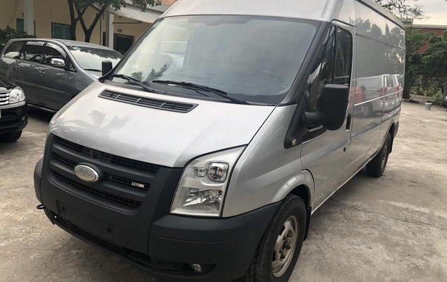 Bán xe Ford Transit tải Van 3 chỗ, 1350kg, đời 20081