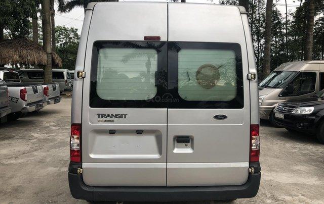 Bán xe Ford Transit tải Van 3 chỗ, 1350kg, đời 20083