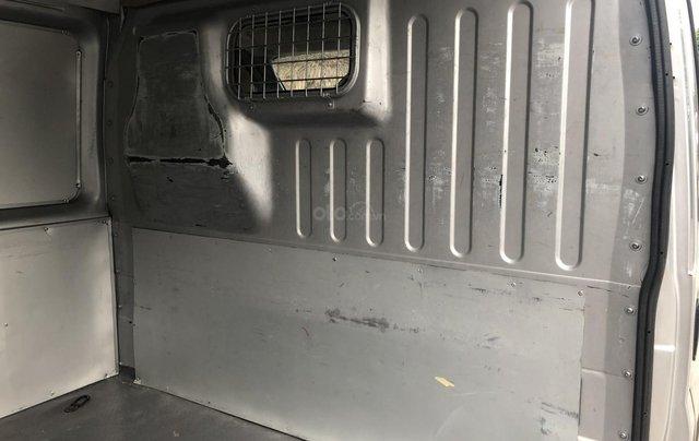 Bán xe Ford Transit tải Van 3 chỗ, 1350kg, đời 20086