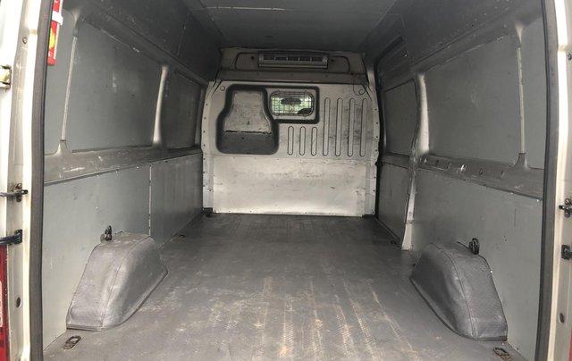 Bán xe Ford Transit tải Van 3 chỗ, 1350kg, đời 20087