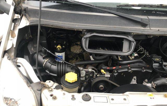 Bán xe Ford Transit tải Van 3 chỗ, 1350kg, đời 200810