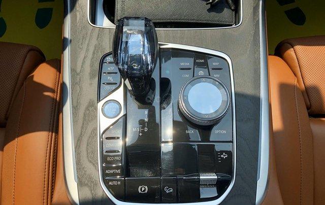 Bán ô tô BMW X7 xDrive 40i Msport SX 2020, màu trắng, nhập khẩu, mới 100%10