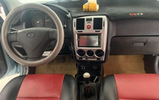 Bán Hyundai Getz sản xuất năm 2009 còn mới, giá 175tr3