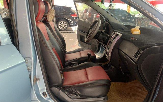 Bán Hyundai Getz sản xuất năm 2009 còn mới, giá 175tr8