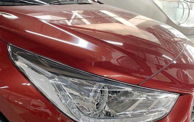 Bán ô tô Hyundai Accent năm sản xuất 2020, màu đỏ, giá tốt, giao xe nhanh6