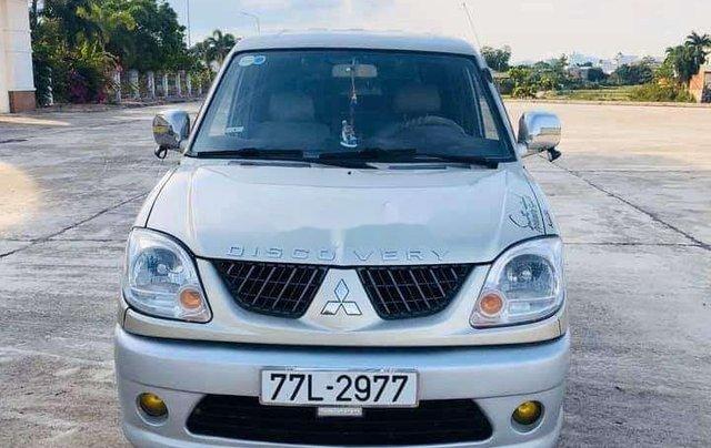 Cần bán gấp Mitsubishi Jolie sản xuất 2004, nhập khẩu nguyên chiếc  3