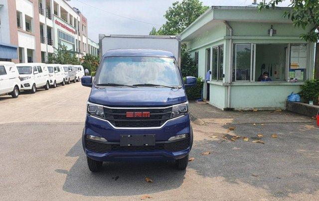 Bán xe tải nhỏ dưới 1 tấn SRM 930kg đời 2020 bản cao cấp 80tr nhận xe - Tặng 100% trước bạ - Tặng camera lùi3