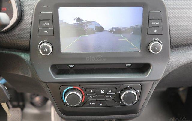 Bán xe tải nhỏ dưới 1 tấn SRM 930kg đời 2020 bản cao cấp 80tr nhận xe - Tặng 100% trước bạ - Tặng camera lùi7