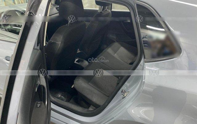Bán Polo Hatchback màu xám xi măng (sơn lại màu) đẹp - độc - lạ, nhập khẩu chỉ với 579 triệu8