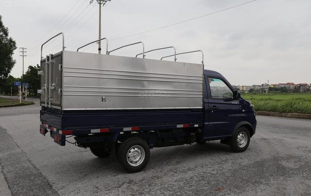 Bán xe tải nhỏ dưới 1 tấn SRM 930kg đời 2020 bản cao cấp 80tr nhận xe - Tặng 100% trước bạ - Tặng camera lùi2