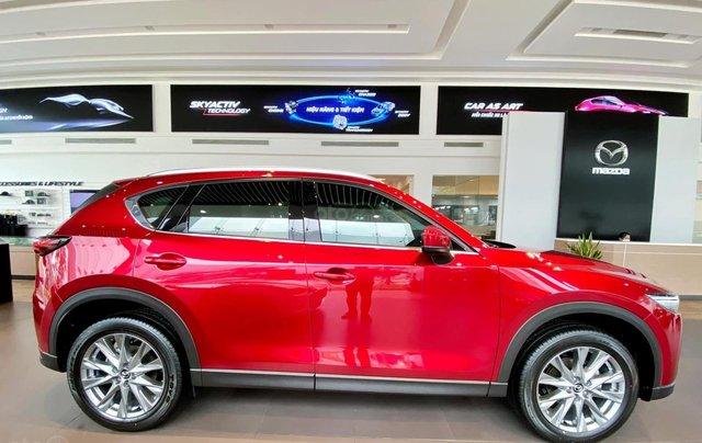 New Mazda CX-5 2020- trả trước chỉ 234 triệu- giảm 50% thuế trước bạ- xe giao ngay3