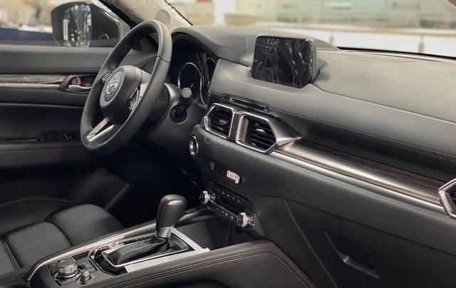 New Mazda CX-5 2020- trả trước chỉ 234 triệu- giảm 50% thuế trước bạ- xe giao ngay7