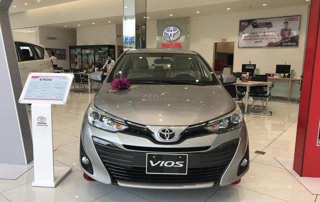 Xe Toyota Vios 1.5G, khuyến mãi lớn, giảm tiền mặt hoặc tặng bảo hiểm thân vỏ, LH để nhận báo giá cạnh tranh nhất0