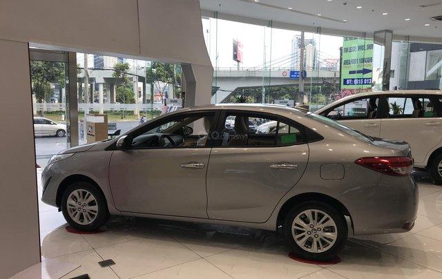 Xe Toyota Vios 1.5G, khuyến mãi lớn, giảm tiền mặt hoặc tặng bảo hiểm thân vỏ, LH để nhận báo giá cạnh tranh nhất2