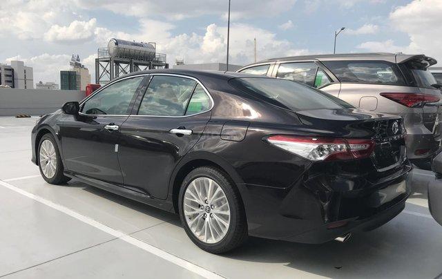 Toyota Camry 2.5Q giá cạnh tranh nhất thị trường, dòng xe đẳng cấp, liên hệ để ưu đãi cạnh tranh3